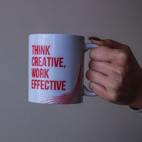 Welche Werbeartikel sollte man als Unternehmen immer im Büro für Kunden haben?