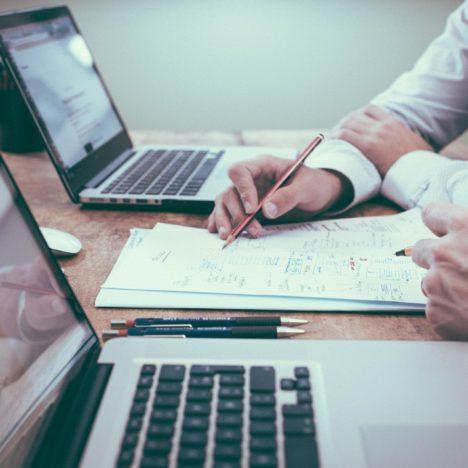 Produktivität im Home-Office aufrecht erhalten